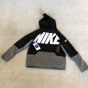 Nike Youth Therma Hoodie OS2110141
